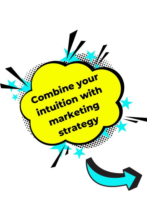 Marketing activities for spiritual entrepreneurs and healers